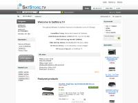 satstore.tv Dreambox, Dreambox 800HD, DM800