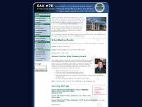 sau70.org Our Four Schools, Hanover High, Richmond Middle