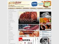 Herbs and Spices, Curing Products, Smokers & Accessories, Sausage Seasonings