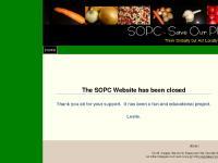 SOPC Home