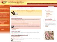savoie-archives.fr Archives départementales, Savoie, histoire