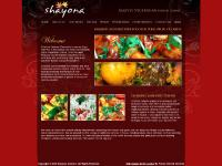 Shayona Caterers | Pure Gujarati Indian & Asian Wedding Catering For Sayona Caterers