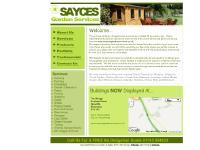 saycesgardenservices.co.uk
