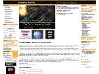 Federation Sim Fleet - Star Trek Games & Role-Playing