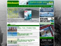 Kiteboarding - Reviews, Videos and News - SBC Kiteboard Magazine