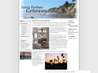 Welcome to Santa Barbara Getaway