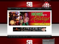 SB Magazine - Shreveport Bossier Magazine