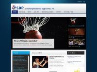 :: Samahang Basketbol ng Pilipinas ::