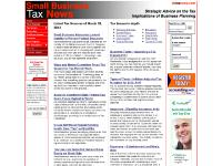 Business Types, Depreciation, Estate Planning, Expenses