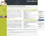 Systems Biology Toolbox 2 for MATLAB