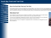 SBTTC - South Bay Track and Trail Club