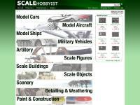 scalehobbyist.com Recent arrivals!, P-40M Interior Co, A-4F Interior Col