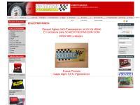 scalextricpassion - scalextricpassion la tienda del coleccionismo
