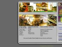 scanweld.se license welding, welding, turbine