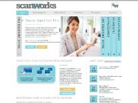 Home for scanning and virtual twain drivers - ScanWorks Software