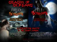 Wichita Kansas Haunted Houses - Kansas Haunted House - Field of Screams