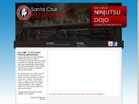 SCBudo.com | Santa Cruz Bujinkan Budo TaiJutsu | Ninjutsu