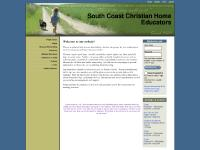 South Coast Christian Home Educators