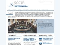 sccjr.ac.uk Subjects, Publications, Events