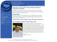 scdla.org Certification, Links,