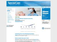 Special Care Dentistry Association (SCDA)