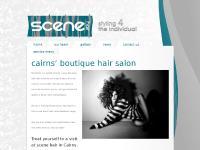 Scene Hair