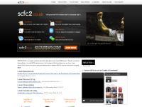 SCFC2 - Home page