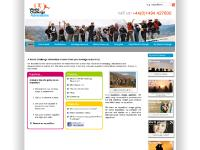 World Challenge - educational expeditions and adventure travel for schools