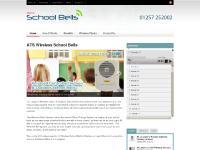 schoolbells.co.uk