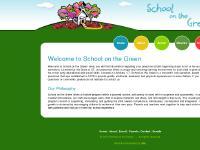 School on the Green Preschool   A Parent Cooperative Prechool in Litchfield, CT