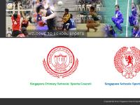 Welcome to Singapore School Sports Council