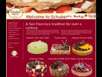 Schuberts Bakery : A Delicious Tradition since 1911