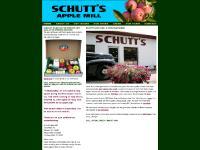 Schutt's Apple Mill