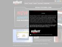 Schutt Sports: Football helmets, football shoulder pads, softball