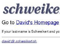schweikert.ch