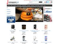 Schweppe, Inc. :: From Chicagoland to The World, We Provide Professional Kitchenware for Life