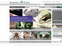 Science-Art.com - Scientific, Nature and Medical Illustration