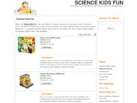 fun with science, easy science projects for kids, kid\'s science, science