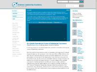 scienceleadership.org