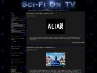 Sci-Fi On TV