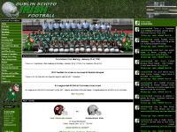 Dublin Scioto Football