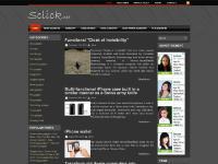 sclick.net new gadgets, latest gadgets, coolest gadgets