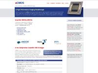 sCMOS, Laser Focus World, sCMOS, White Paper