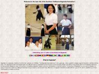 calendar of events, Rev. Tetsuo Unno, Kimura Yasuko Sensei, Forging