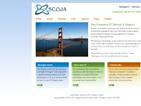 scoja.com IT Services, IT Department, I.T. Support