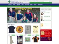 scoutsupply.com.au Scout Supply Center