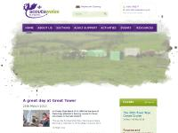scoutswales.org.uk