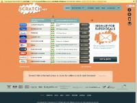 Scratch2Cash, OK! ScratchCards, Scratch Mania, Mega Money Games