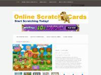 Online Scratchcards Blog