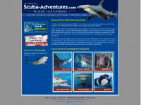Bahamas & Palm Beach, Florida Scuba Diving :: Jim Abernethy's Scuba Adventures